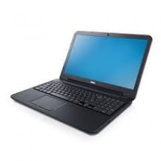 Notebook Dell 3521-i3-7670-3Y
